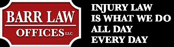 Barr Law Offices LLC